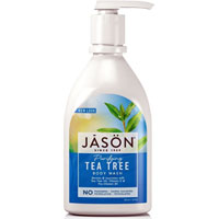 Jason - Purifying Tea Tree Body Wash