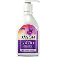 Jason Calming Lavender Body Wash