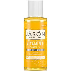 Organic Vitamin E Oil 45,000IU