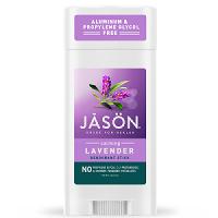 Jason - Calming Lavender Deodorant Stick