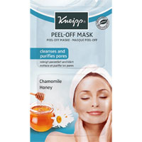 Kneipp - Peel Off Mask - Chamomile & Honey