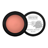 Lavera - Natural Mousse Blush - Classic Nude