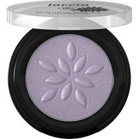 Lavera - Beautiful Mineral Eyeshadow - Frozen Lilac