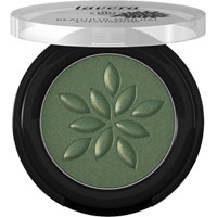 Lavera - Beautiful Mineral Eyeshadow - Green Gemstone