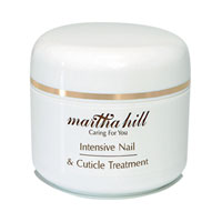Martha Hill - Intensive Nail & Cuticle Treatment