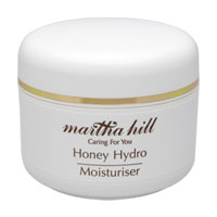 Martha Hill Honey Hydro Moisturiser