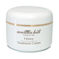 Martha Hill - Honey Treatment Cream (Revised Formulation)