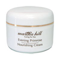 Martha Hill Evening Primrose Nourishing Cream