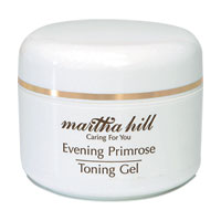 Martha Hill Evening Primrose Toning Gel