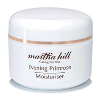 Martha Hill Evening Primrose Moisturiser