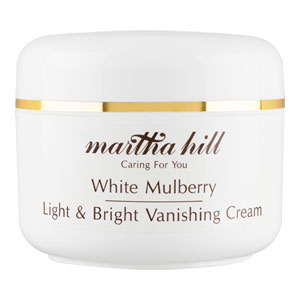 White Mulberry Light & Bright Vanishing Cream