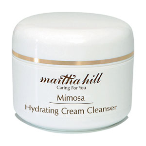 Mimosa Hydrating Cream Cleanser