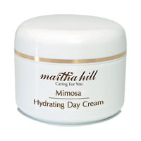 Martha Hill - Mimosa Hydrating Day Cream