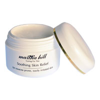 Martha Hill Soothing Skin Relief