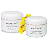 Martha Hill - Evening Primrose Skin Care Duo