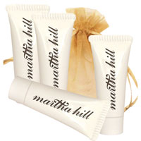 Martha Hill Hand & Foot  Care Sampler Set