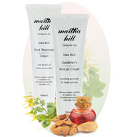 Martha Hill - Hand & Foot Care Duo