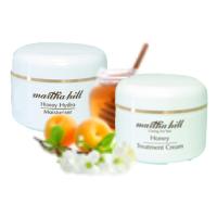 Martha Hill - Honey Skin Care Moisturising Duo