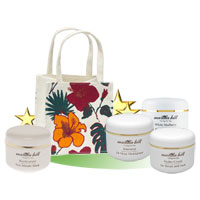 Martha Hill Special Skin Care Collection