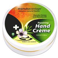 ManukaVantage - Manuka Honey Repairing Hand Crème