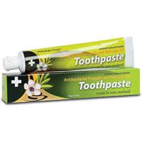 ManukaVantage - Antibacterial Propolis & Manuka Oil Toothpaste