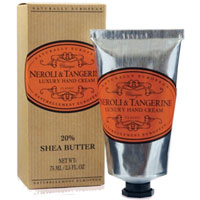 Naturally European - Neroli & Tangerine Hand Cream