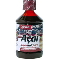 Optima Acai Superfruit Juice