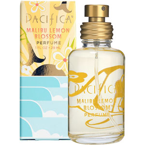 Malibu Lemon Blossom Spray Perfume