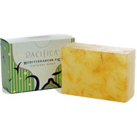 Pacifica - Mediterranean Fig Natural Soap