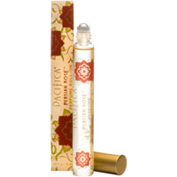 Pacifica Persian Rose Perfume Roll-On