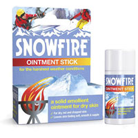 Ransom - Snowfire Ointment Stick
