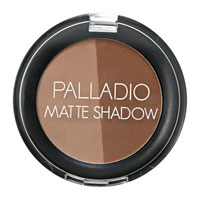 Palladio - Herbal Matte Eyeshadow Duo - City Lights