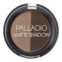Palladio - Herbal Matte Eyeshadow Duo - Cityscape
