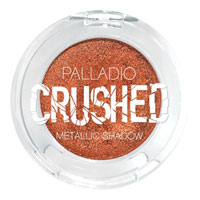 Palladio - Crushed Metallic Shadow - Meteor