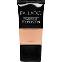 Palladio - Powder Finish Foundation - Caramel