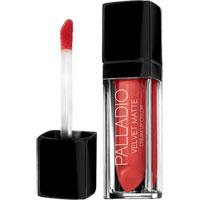 Palladio - Velvet Matte Cream Lip Colour - Jacquard
