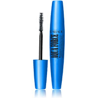 Palladio - Aqua Force Defining Mascara - Waterproof Brown