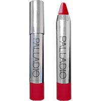 Palladio - POP SHINE Brilliant Lip Balm - Outrageous