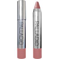 Palladio - POP SHINE Brilliant Lip Balm - Get Real