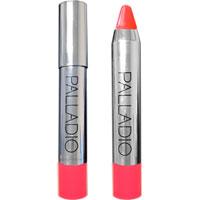 Palladio - POP SHINE Brilliant Lip Balm - Socialite