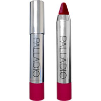 Palladio - POP SHINE Brilliant Lip Balm - Scandalous