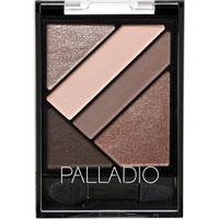 Palladio - Silk FX Eyeshadow Palette - Debutante