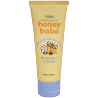 Parrs New Zealand - Honey Babe Moisture Crème
