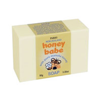 Parrs New Zealand - Honey Babe Soap Bar
