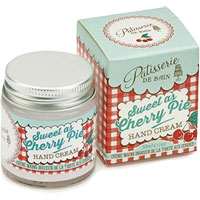 Rose & Co - Sweet As Cherry Pie Hand Cream