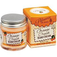 Rose & Co - Orange Crush Hand Cream