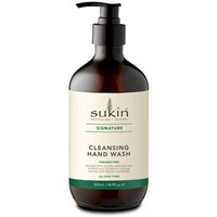 Sukin - Protein Shampoo