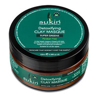 Sukin Detoxifying Clay Mask