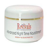 Skin Revivals - Advanced Night Time Nourishment