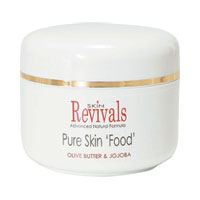 Skin Revivals - Pure Skin 'Food'